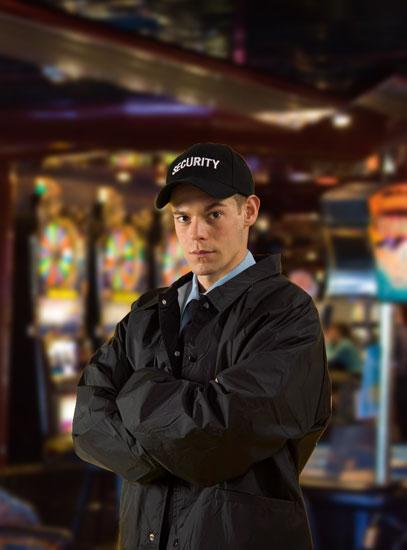 Casino Guard