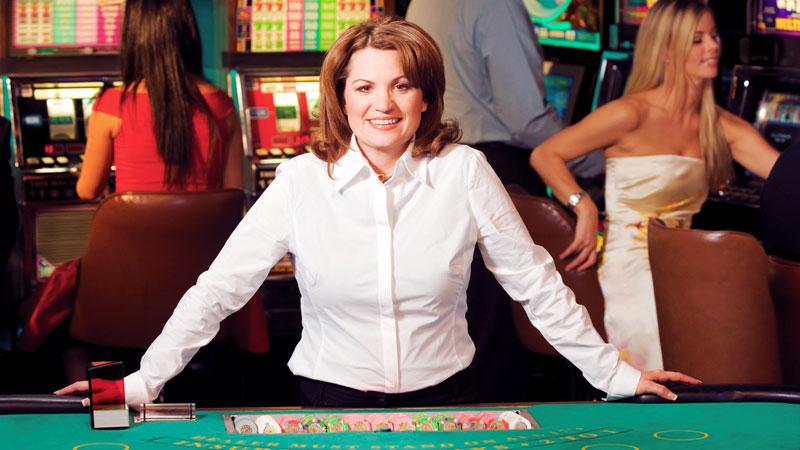 Casino Host