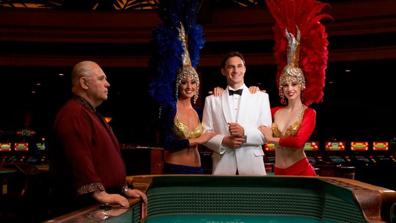 Casino Empoyees
